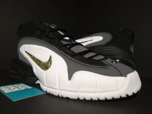 new concept 3a02c 05968 Image is loading 2011-NIKE-AIR-MAX-PENNY-1-BLACK-DARK-