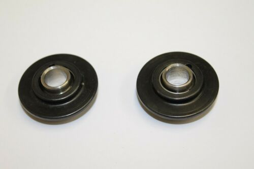2 x COMPKART CENTRE CASTOR KITS for a 10mm King Pin