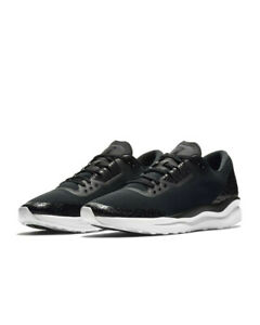 45a343013ba Nike Air Jordan Zoom Tenacity 88 BLACK WHITE CEMENT AV5878-001 sz 8 ...