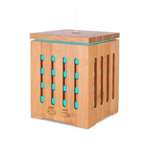 Bamboo Essential Oil Diffuser