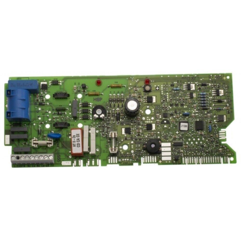 Worcester 24i & 28i Junior RSF chaudière PCB carte de circuit imprimé