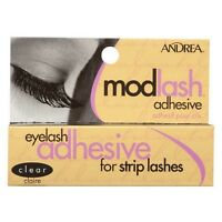 Andrea Modlash Eyelash Adhesive For Strip Lashes 0.25 Oz (pack Of 2) on sale