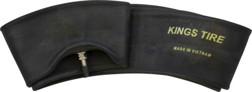 Rear Kings Tyre Inner Tube For Yamaha RD 125 LC Mk 1 1982-1984