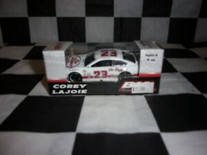 Corey LaJoie 2017 Dr Pepper Darlington Davey Allison 1//64 NASCAR Cup