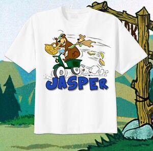 Tee Bugs Bunny Looney Tunes Custom T-shirt Personalize tshirt Birthday gift