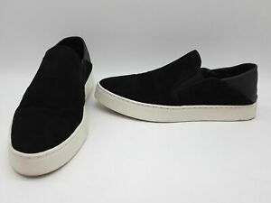 Vince Garvey Women Shoes Round Toe Slip