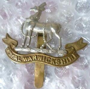 Badge-Royal-Warwickshire-Regiment-Cap-Badge-maker-JR-GAUNT