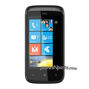 New-in-Box-Unlocked-HTC-7-Mozart-3-7-034-Touch-Screen-720P-Video-GPS-Window-Phone