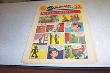 COMICS THE OVERSEAS WEEKLY 3 APRIL 1960 BEETLE BAILEY THE KATZENJAMMER KIDS