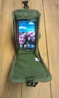 Electronic Communications Equipment Case Cell Phone Radio Tactical Meter Pouch