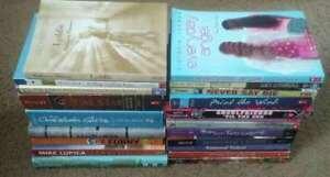 21 Chapter Books For Grade 4 6 Reading Level Fiction Popular Series
