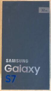 New-Boxed-Samsung-Galaxy-S7-32GB-SM-G930T1-MetroPCS-Smartphone-Black-Gold