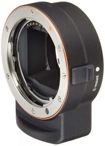 NEW-SONY-LA-EA3-A-Mount-Lens-Adapter-For-Sony-E-Mount-Camera-With-Tracking