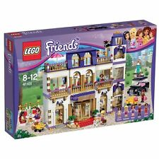 LEGO FRIENDS - HEARTLAKE GRAND HOTEL (41101) - BRAND NEW