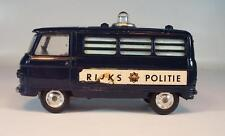 Corgi Toys Commer 3/4 Ton Chassis RIJKS Politie #4326