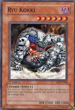 Yu-Gi-Oh-Karte - Ryu Kokki