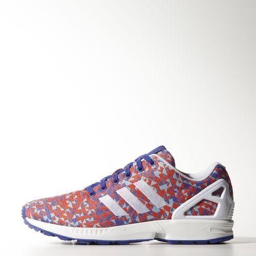 les flux nouveaux souliers flash adidas originaux zx tissage [b34473] soir flash souliers / / Blanc -Noir  a3c0cb