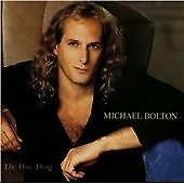 Michael Bolton - One Thing (1998)
