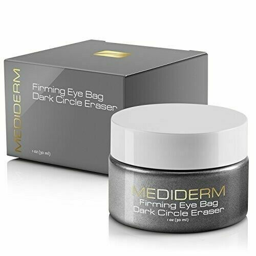 Best Under Eye Bags Dark Circles Treatment Cream Instantly Removes Puffy W6  for sale online   eBay