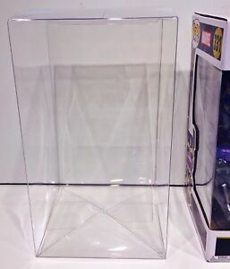 1-Box-Protector-For-FUNKO-POP-THANOS-WITH-THRONE-Marvel-Studios-New-Clear-Case