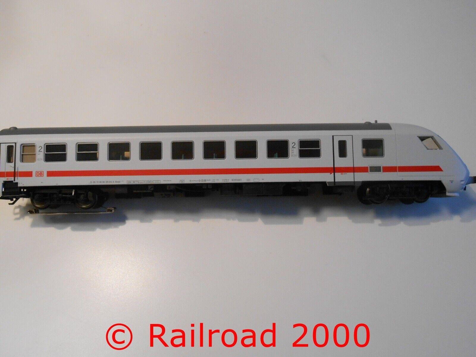 Märklin 40503 IC-carrello fiscale 2. CLASSE delle DB AG, NUOVO + OVP