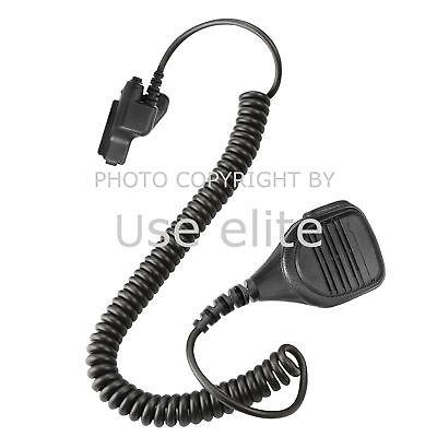 1-wire Mic Earpiece For Motorola HT1000 MT2000 XTS3000 MTX9000 Handheld