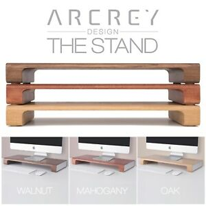 ONE-OFF-Hand-Made-Computer-Stand-Walnut-Mahogany-Oak-made-by-ARCREY-DESIGN