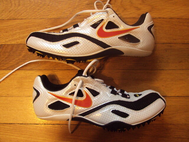 570d4c494fde Nike Bowerman Series Spikes Shoes Track   Field Size 7.5 Light 315165-161  for sale online