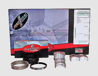 *Engine Re-Ring Re-Main Kit*  00-04 Ford Truck//Van//SUV 330 5.4L SOHC V8 16v