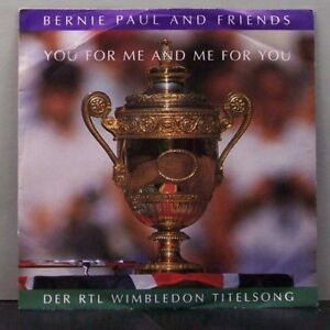 o-Bernie-Paul-And-Friends-You-For-Me-And-Me-For-You-7-034-Single