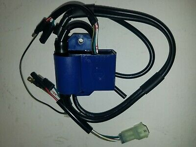 CDI Module for Rotax with Nippon Denso fits 503,532 PN 8200-4