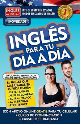 Libros Para Aprender Ingles Con Pronunciacion Como Un Nativo Libro Completo 726084286825 Ebay