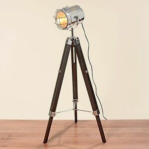 Geniale Lampada Da Studio 144cm Altezza Telescopica Spot