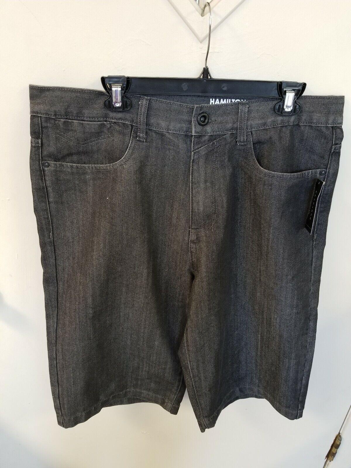 SEAN JOHN- HAMILTON,  Classic Relaxed Fit Grey Jeans  Men's Sizes 30 34, 36...