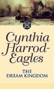 TheDream-Kingdom-by-Harrod-Eagles-Cynthia-Author-ON-Nov-04-2004-Paperback