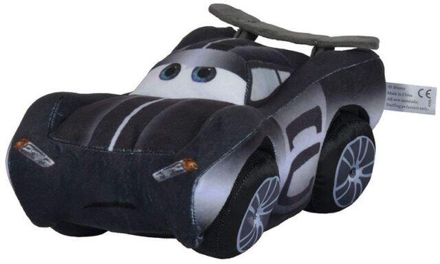 Simba 6315874658 Disney Cars 3 Jackson Storm 25cm