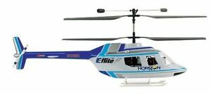 Eflite-E-flite-Blade-EFLH1264-Jet-Ranger-Blue-Silver-Upgrade-Body-Set-CX-CX2-CX3