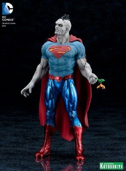 Bizarro New 52 Version 1 10 Scale ArtFX+ Statue Kotobukiya