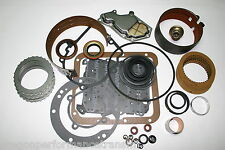 Ford C4 73-up 2x4 Master Rebuild Kit C-4 Automatic Transmission Overhaul Mercury