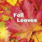 Fall Leaves by Erika L Shores (Hardback, 2015)