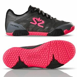 Salming-Hawk-Ladies-Indoor-Stability-Squash-Court-Shoes