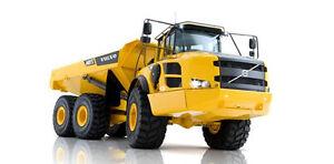 volvo a40f fs articulated hauler service shop repair manual ebay rh ebay com volvo a40f service manual pdf volvo a40f workshop manual