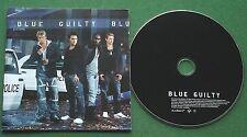 Blue Guilty inc Rock The Night & Walk Away + CD