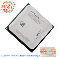 Processeur AMD Athlon 64 3200+ 2GHZ socket 939 ADA3200DAA4BW K8 Venise 64KB Q2Z