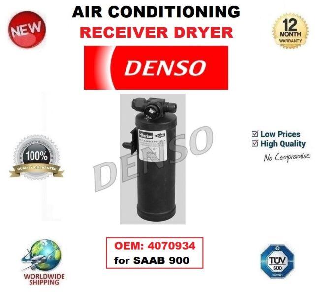 Denso Klimaanlage Empfänger Trockner OEM:4070934 für Saab 900 OE Qualität
