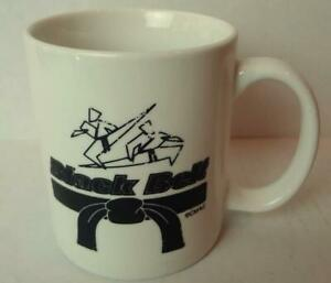 Black-Belt-Karate-Coffee-Mug