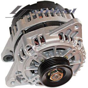 Image Is Loading 100 New Alternator For Kia Rio 1 6