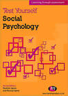 Test Yourself: Social Psychology: Learning Through Assessment by SAGE Publications Ltd (Paperback, 2011)