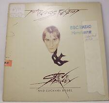 "STEVE HARLEY & COCKNEY REBEL : TIMELESS FLIGHT Album Vinyl LP 33rpm 12"" EX"