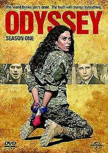 Odyssey - Complet Mini Série DVD Neuf DVD (8304933)